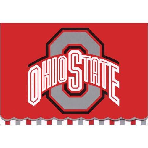Ohio State Buckeyes Boxed Note Cards Ohio State Ohio State University Ohio