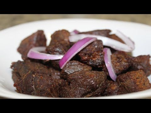 Photo of How To Make Tasso Boeuf  The Best Fried Beef Recipe on YouTube