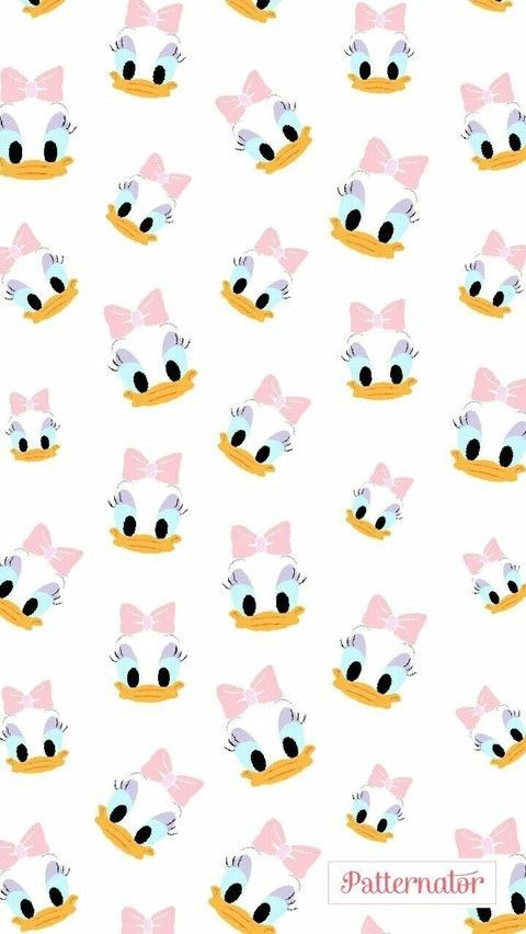 • 디즈니 Daisy Duck 배경화면/잠금화면 모음!