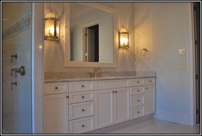 Ikea Kitchen Cabinets For Bathroom Vanity & Ikea Kitchen Cabinets For Bathroom Vanity | bathroom cabinets ideas ...