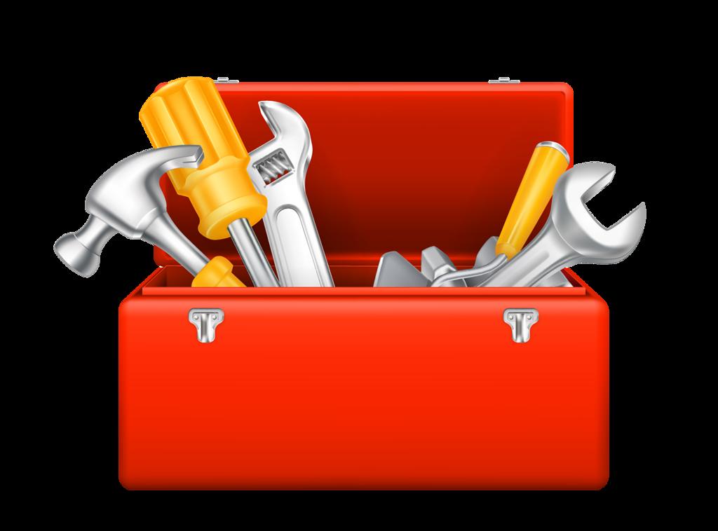 Dcad7a8b52bd Png Tool Box Clip Art Tools