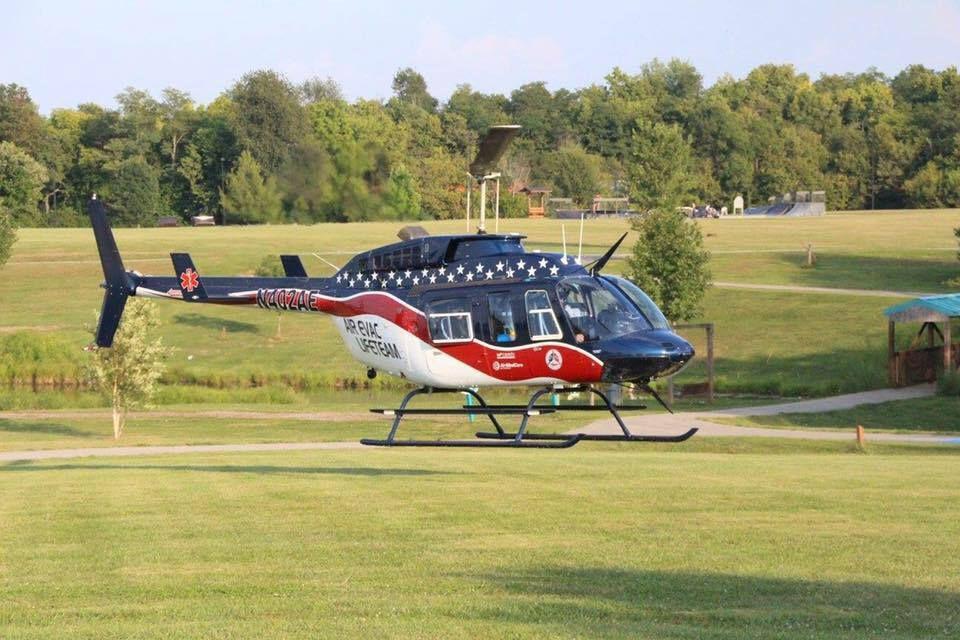 Medics ( Land & Air ) image by Lieutenant 107 Flight