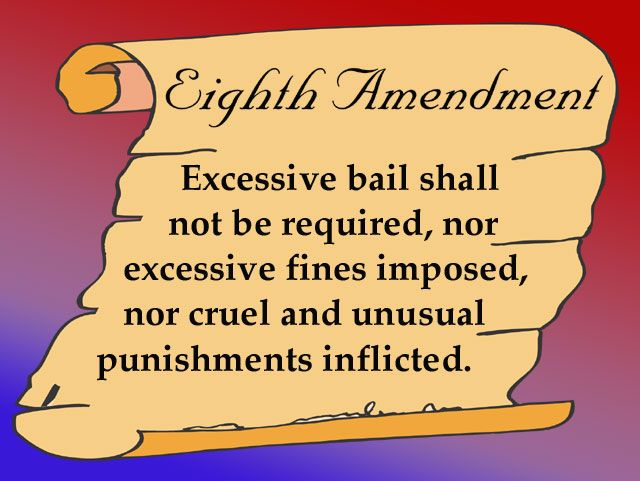 8th+Amendment | Death Penalty and the 8th Amendment — Just another ...