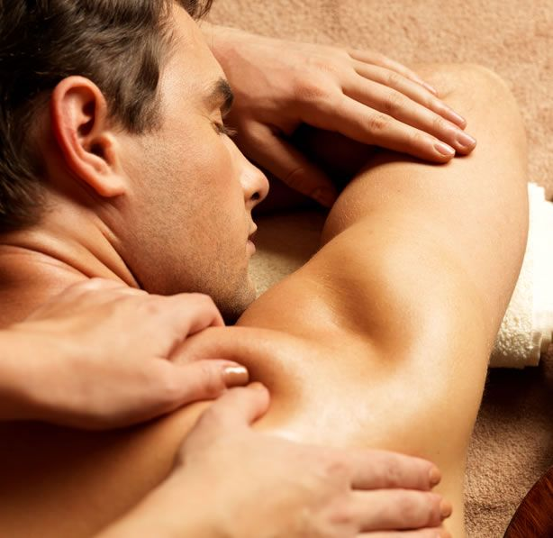 How To Massage  Relaxation Massage  Massage Tips -7102