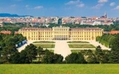 """So, for the seventh year in a row, Vienna has been rated the world's most """"liveable"""" city. The survey, by consultants Mercer, compares the """"political, social and economic climate, medical care, education, and infrastructural conditions such as public transportation, power and water supply."""" Oh and """"r"""