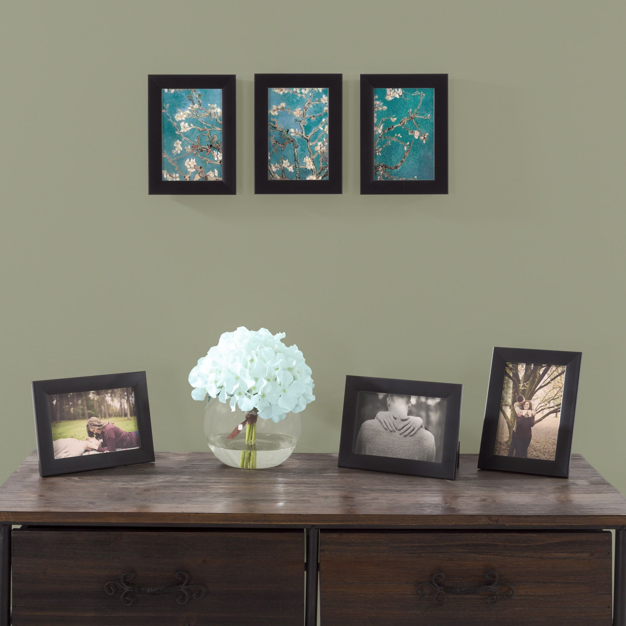 Trademark Picture Frame Set, Frames Pack For Picture Gallery Wall