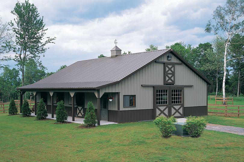 Residential Home Builders Morton Buildings Building A Pole Barn Barn House Plans Barn Plans