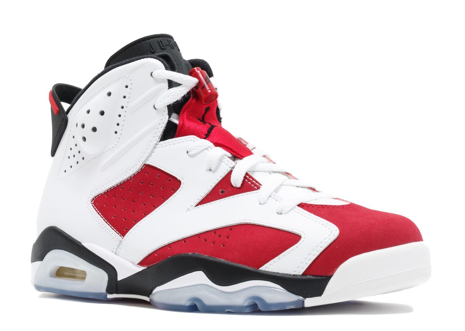 jordan shoes 6 carmines box countdown calendar 795686