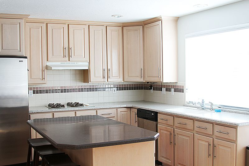 How to remove a tile backsplash withheart remove tile