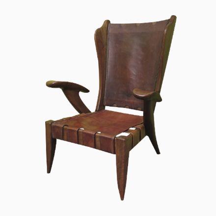 Italienischer Sessel, 1950er Jetzt bestellen unter https\/\/moebel - esszimmer italienisch
