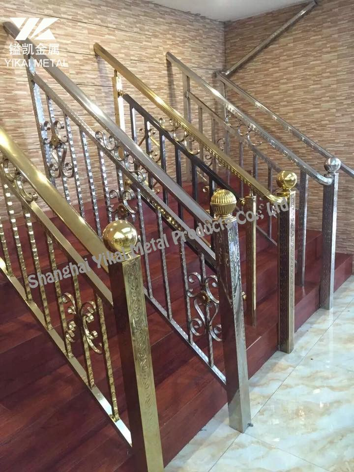Best Stainless Steel Hand Railing 400 x 300