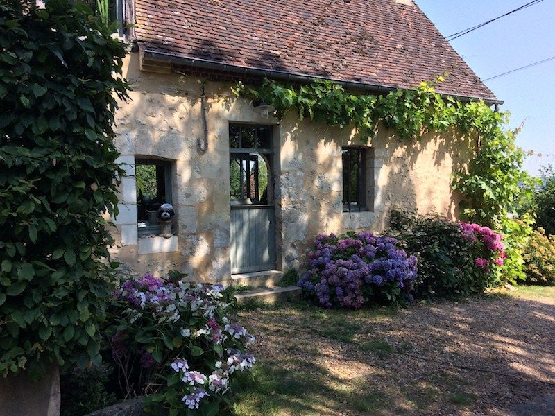 French Country Cottage For Sale In The Perche Country Cottage