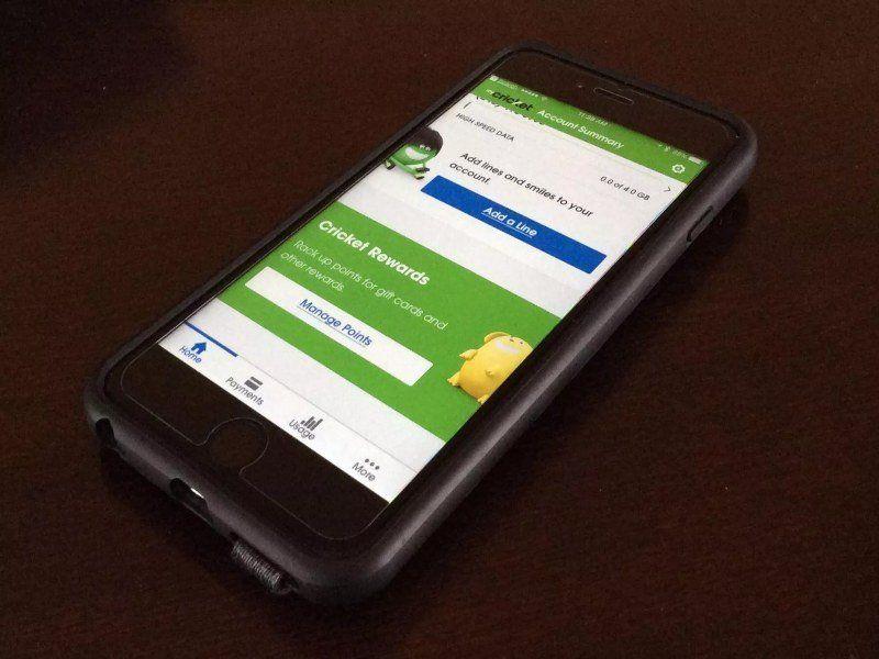 Is Cricket Wireless Phone Gsm Or Cdma Cricket Wireless Phone Plans Phone