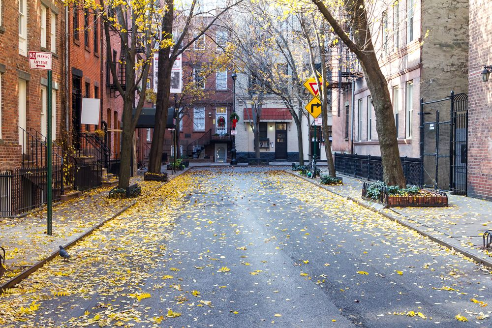 What to Pack for New York in Fall: What to Wear & Bring #autumninnewyork