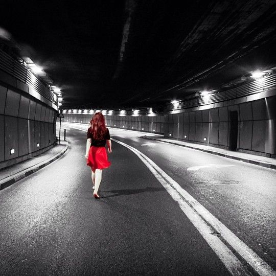 Black white can highlight color and other 9 reasons to love black and white photography