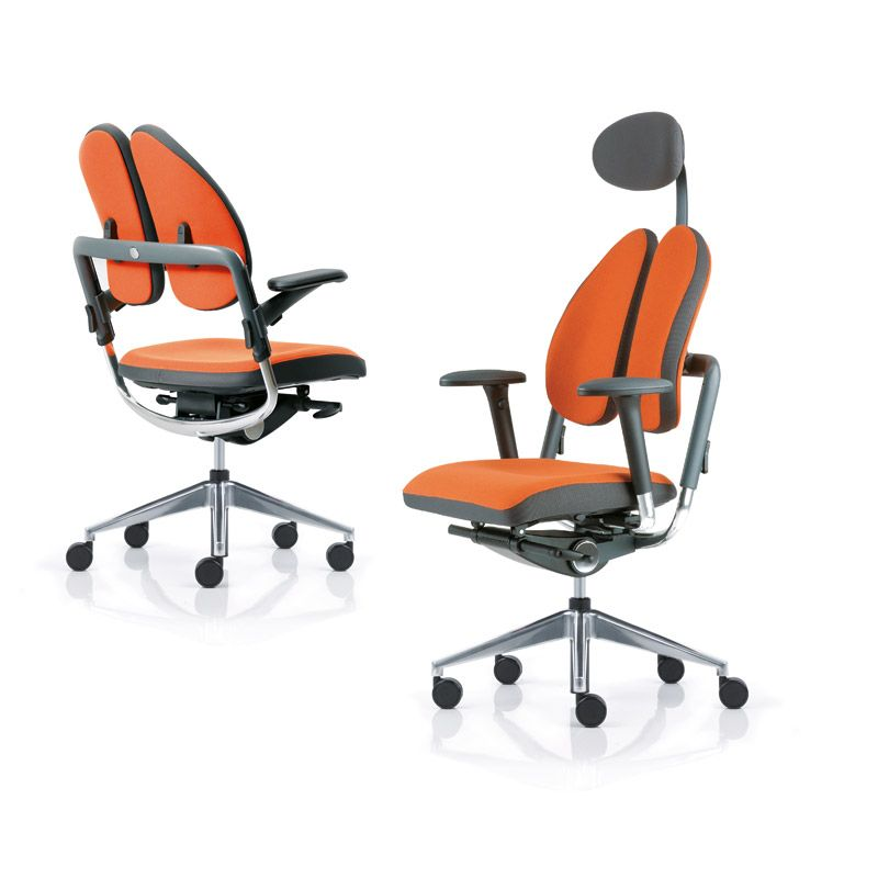 Grahl Xenium DuoBack Task Chair With Tempur Foamu2026 Most Comfortable Chair  Iu0027ve Ever