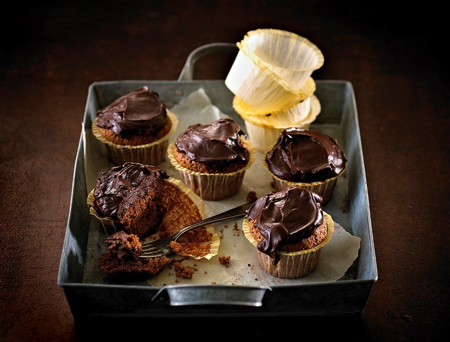 3 uimotståelige sjokoladekaker -