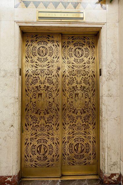 Lift Door Cladding Elevator Door Elevator Design Beautiful Doors