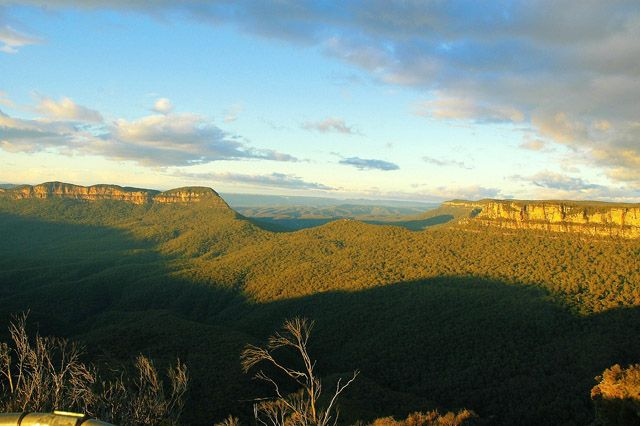Click here for information about this blue mountains at dawn photo click here for information about this blue mountains at dawn photo you can buy handmade blue mountain greeting cardsgreeting m4hsunfo
