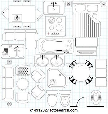 Simbolos Para Planos Con Imagenes Diseno De Planos Detalles