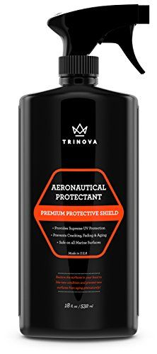 Marine Protectant Aeronautical Rer Uv Protection For Boat Solar Shield Fabric Guard Spray