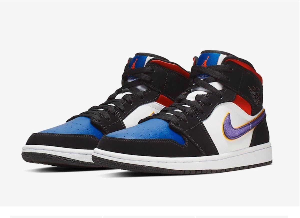Pin By Steven Glez Mal On Affordable Want List In 2020 Air Jordans Jordan 1 Mid Mens Nike Air
