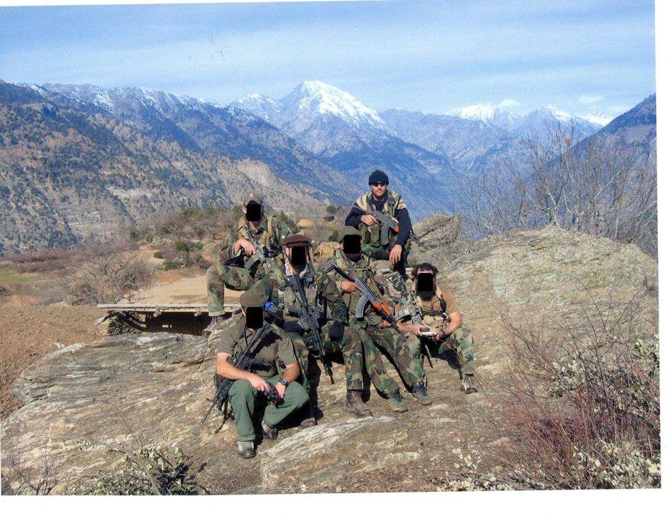 CIA-JSOC Omega hunter-killer team in Afghanistan [960x741