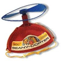 Beany-Copters