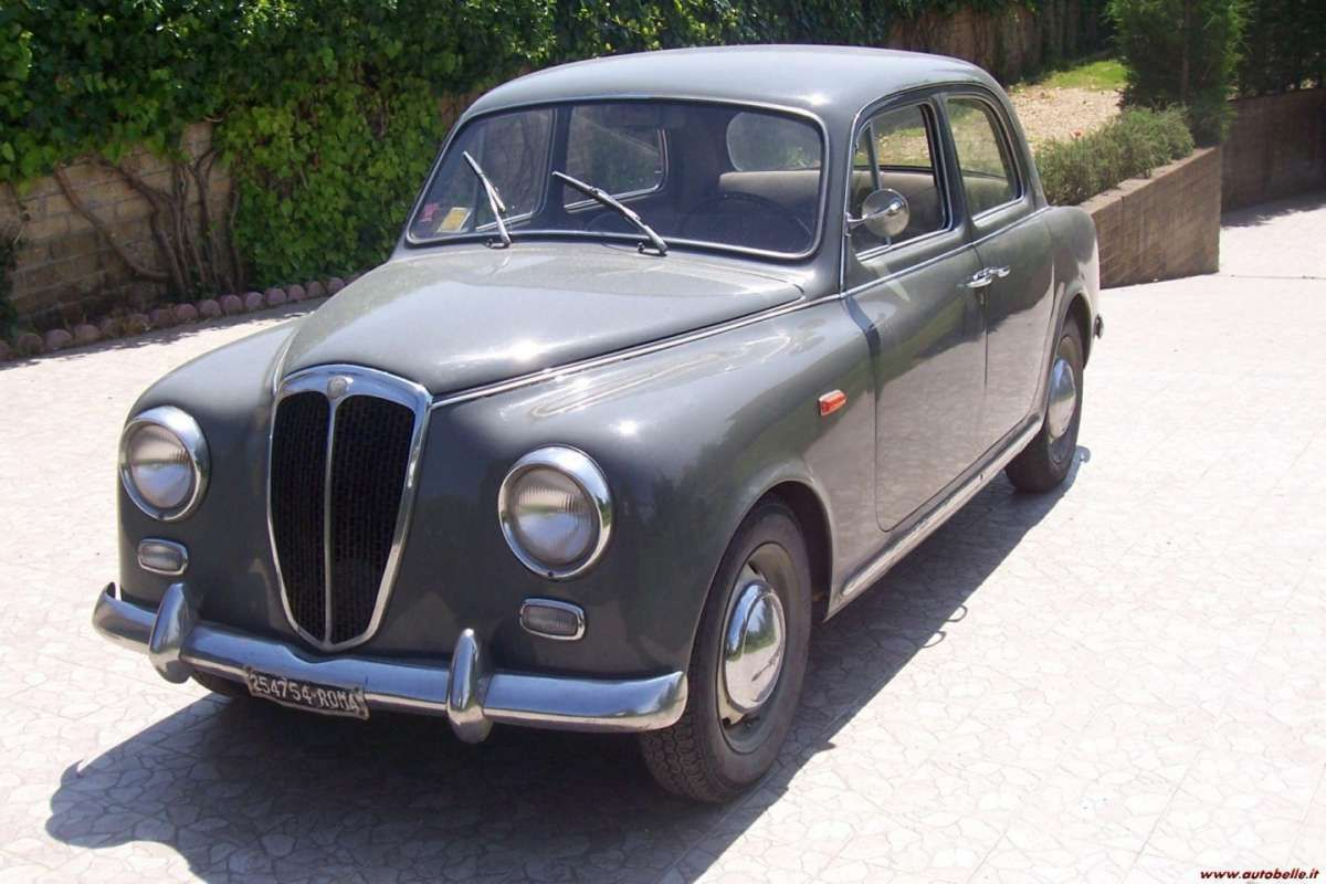 Lancia appia giardinetta vhicules pinterest cars vanachro Images