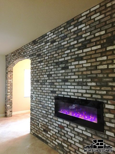 Stone Installers, Fireplace Remodeling And Tile Contractors Of Miami.