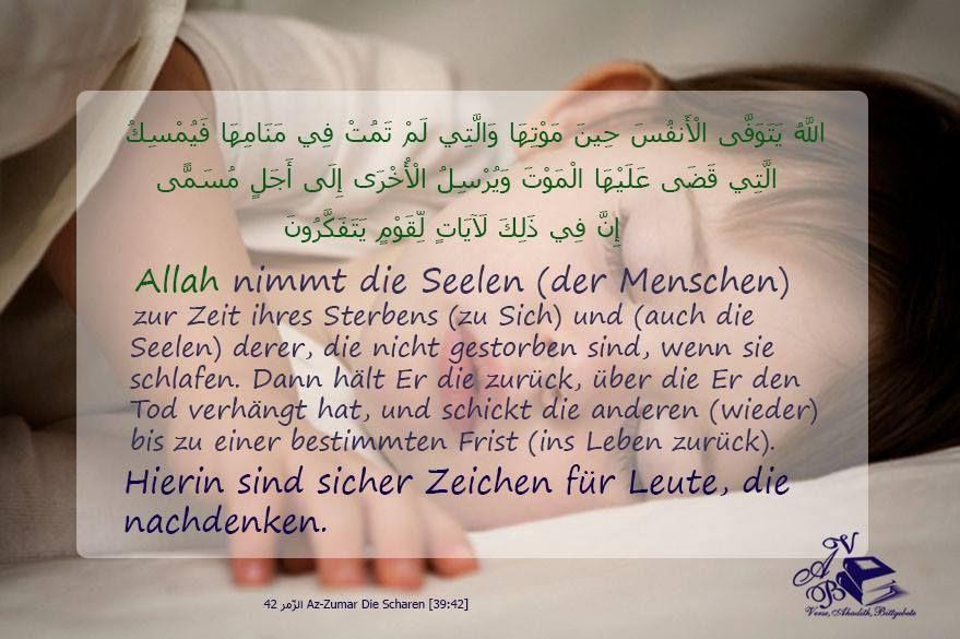 Pin von abdu auf islam deutsch arabisch   Islam, Sprüche ...