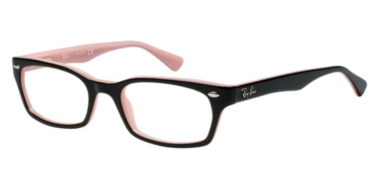 87070bf34b4 Ray-Ban Buy RX5150 Women s Eyeglasses