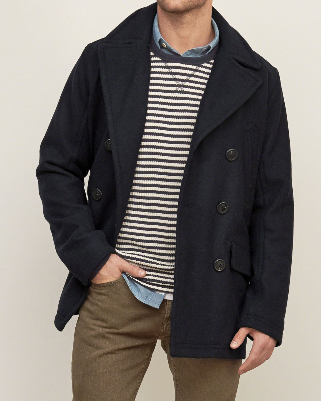 Mens Clearance | Abercrombie.com | Kay's Coats & Jackets | Pinterest