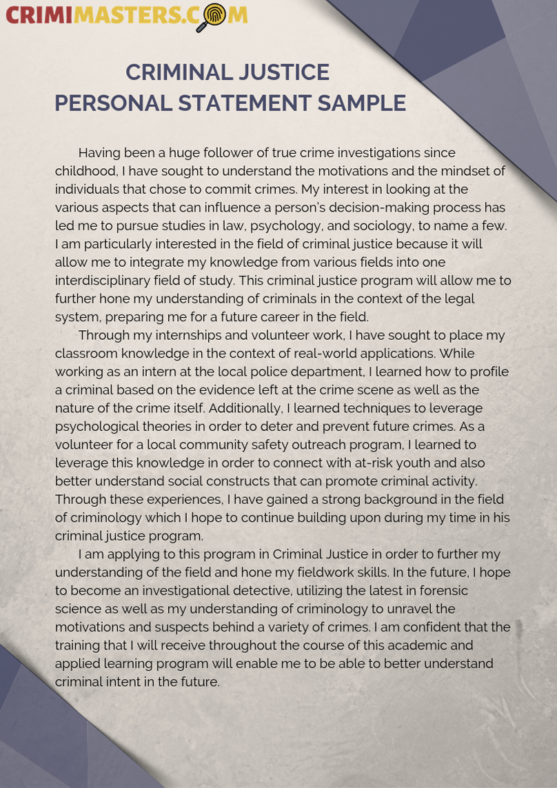 Pin By Mackenzie Koester On S C H O L In 2020 Personal Statement Criminal Justice Criminology Essays System Uk Essay Topic Question