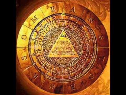 El secreto iluminati de Leonardo Da vinci