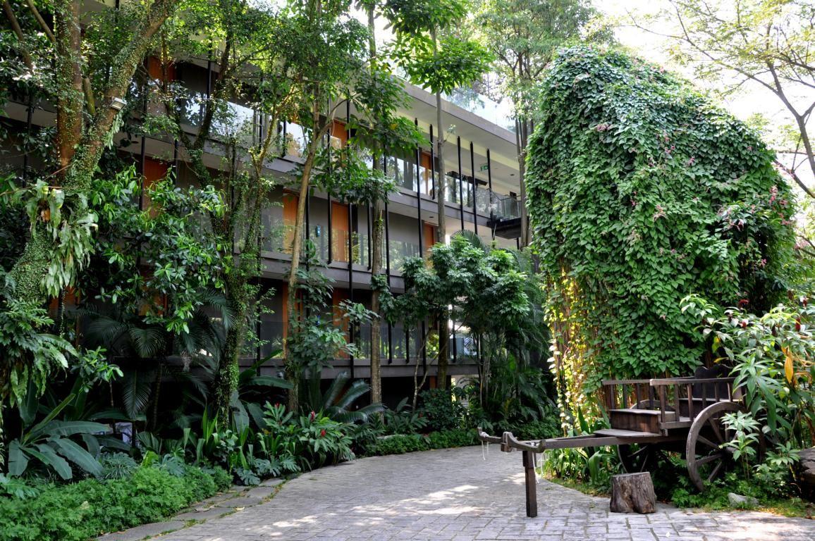Siloso Beach Resort on Sentosa Island, Singapore | Green City Trips ...