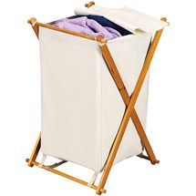 Home Household Essentials Hamper Laundry Hamper