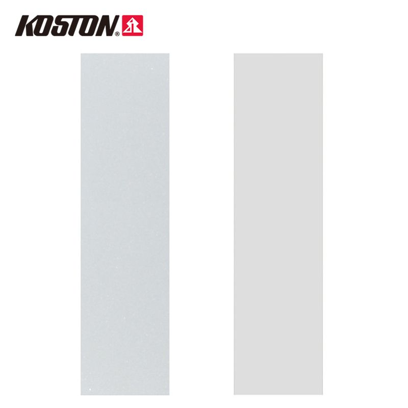 "Koston Transparent Longboard Sandpaper 45""x10"" High Quality PVC Breathable Anti-fracture Skateboard Sandpaper AC104 #Affiliate"