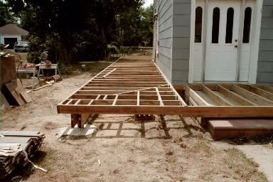 Houses With Wrap Around Decks | Wrap Around Porch On A Budget