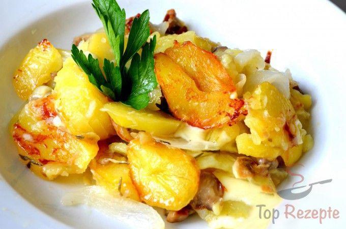 Bauernkartoffeln