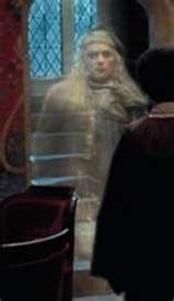 Professor Binns Hogwarts Ron And Hermione Fantastic Beasts And Where