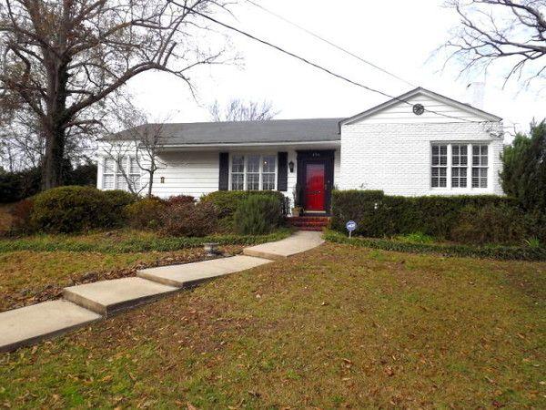 House For Rent Near Robins Afb Georgia 3 Bed 2 Bath Robins