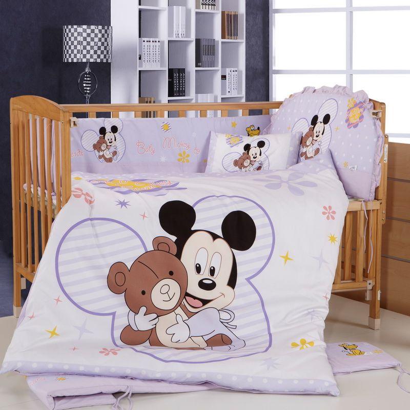 Pin By Kari On Disney Crib Bedding Sets, Baby Bedding Sets Disney