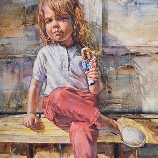 Louisiana Watercolor Society Louisiana Watercolor Society Photos Et Videos Instagram Malvorlagen Vorlagen