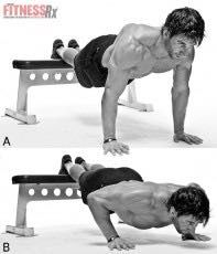 back on track home hiit workout  hiit workouts for men