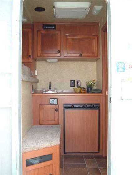 horse trailer small living quarters living quarters