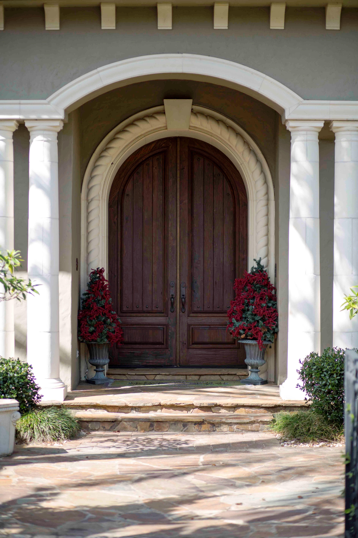 Italianate Entry Doors Doors Of Sentry Management Florida