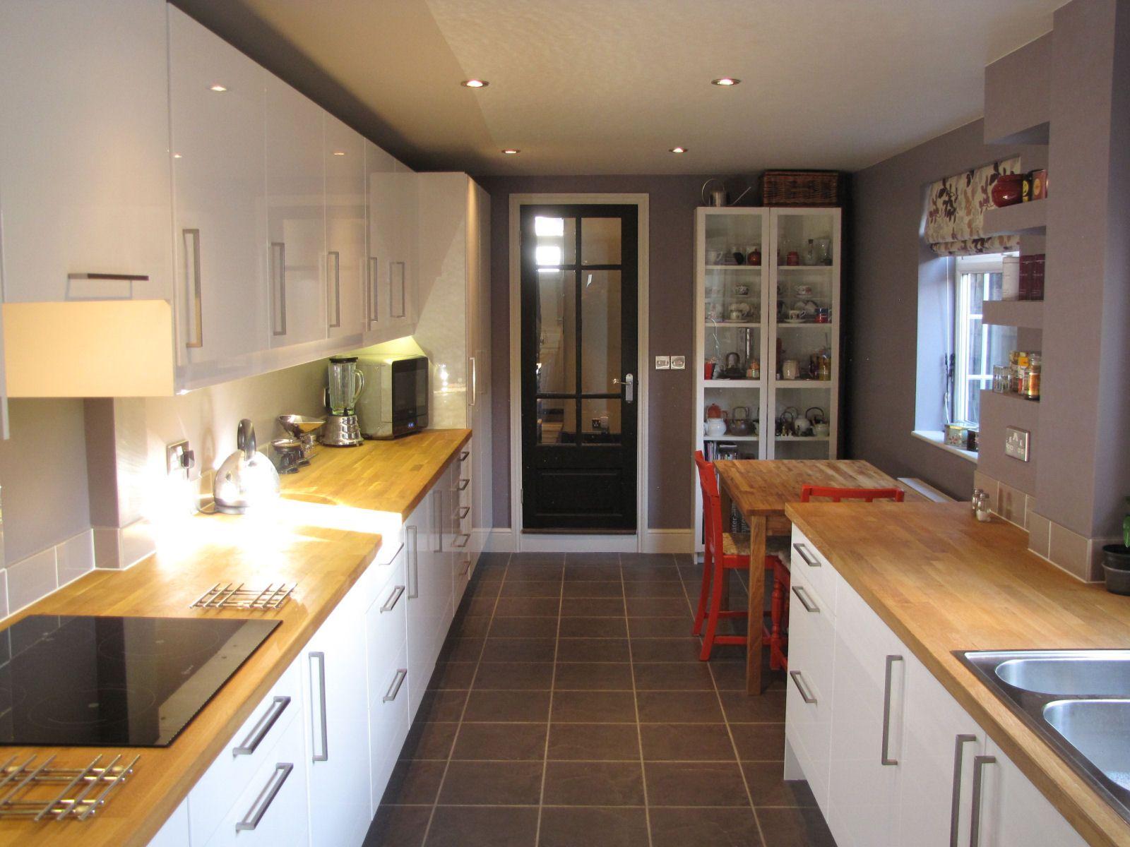 London Terraced House Kent Griffiths Design Kitchen Ideas In