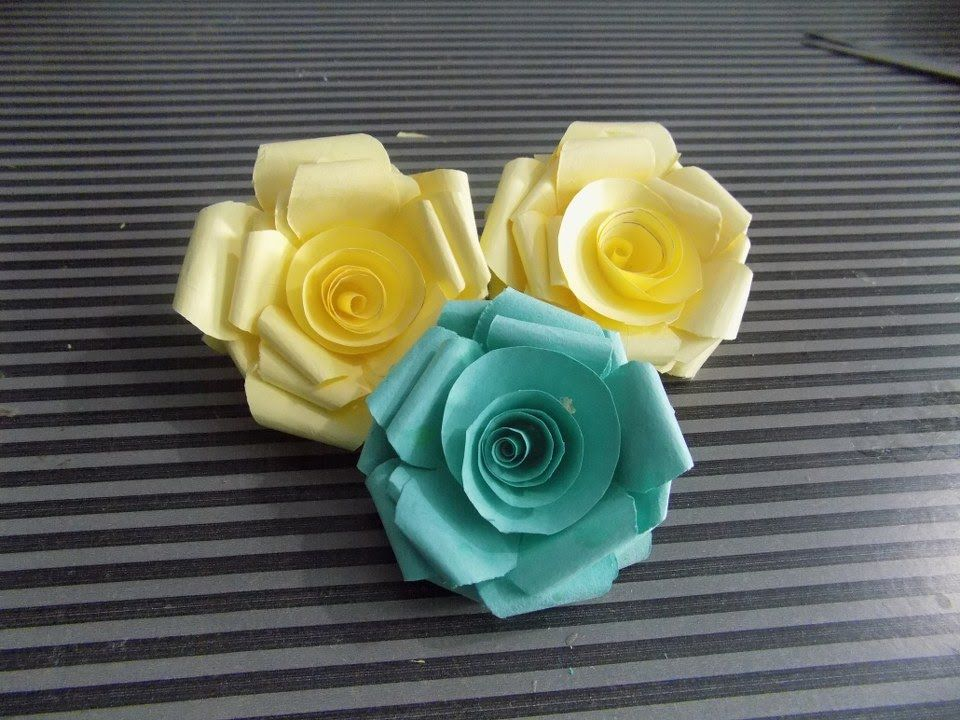 How to make paper roses at home step by step easy 2015 my dream how to make paper roses at home step by step easy 2015 mightylinksfo