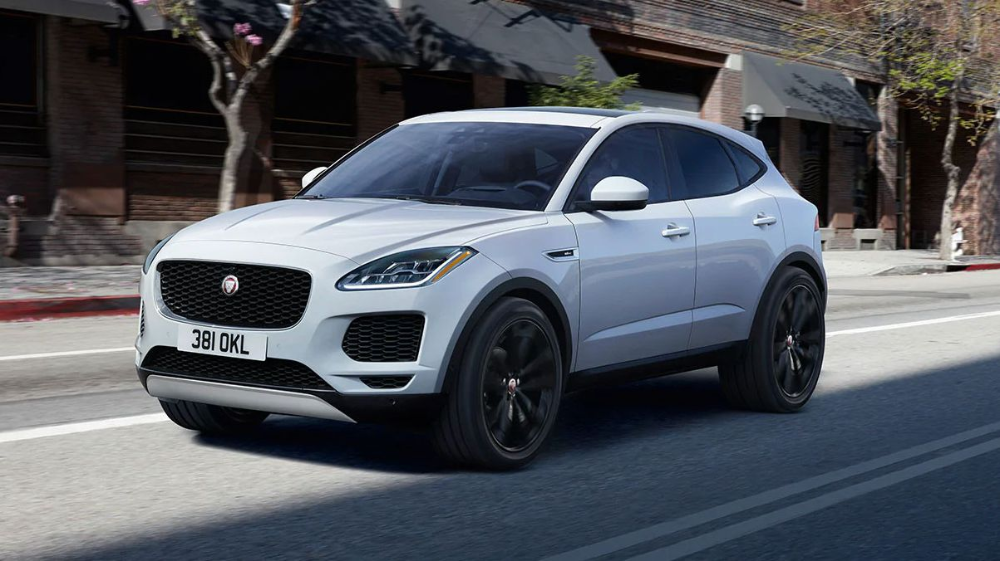 2020 Jaguar E Pace Review Pricing And Specs In 2020 Jaguar Car Jaguar E Jaguar